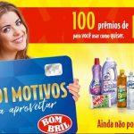 Promoção Bombril 1001 Motivos Para Aproveitar