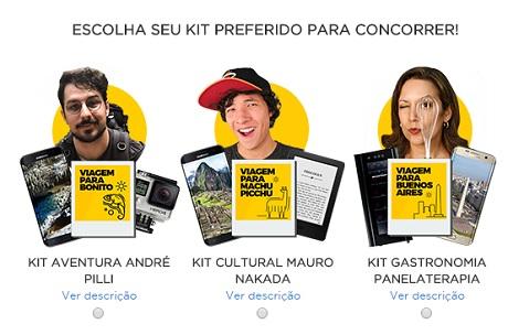Promoção Buscapé Dia do Consumidor