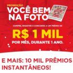 Promoção Coca-Cola Você Bem na Foto