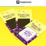 Promoção Imaginarium Raspadinha Fun