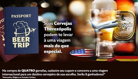Promoção Therezópolis Beer Trip
