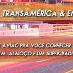 Promoção Transamérica e Enrique Iglesias