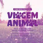 Concurso Cultural Viagem Animal