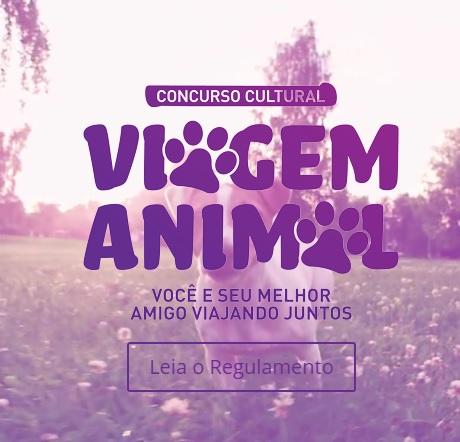 Concurso Cultural Lupus Viagem Animal
