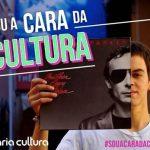 Concurso Cultural Sou a cara da Cultura