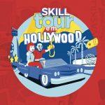 Promoção Skill Tour Holywood