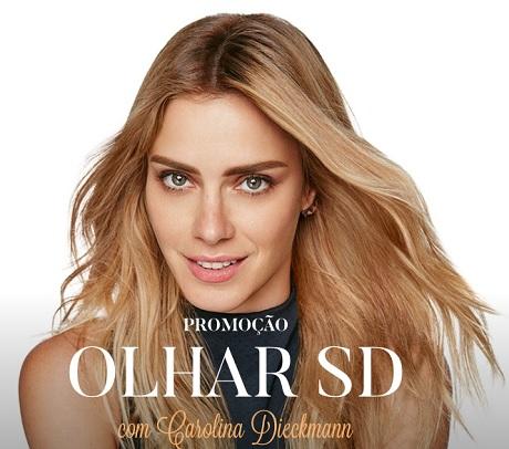 Promoção Sobrancelhas Design Olhar SD