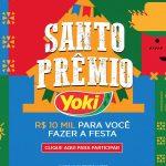 Promoção Yoki Santo Prêmio