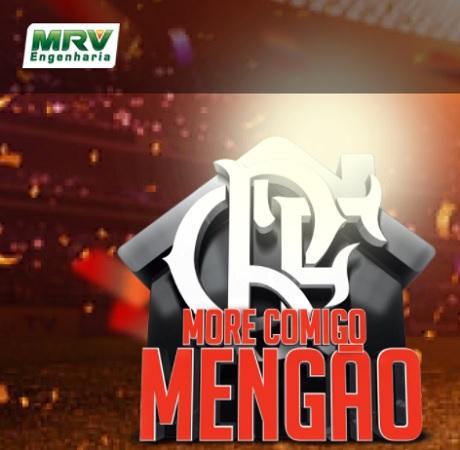 Promoção MRV More Comigo Mengão