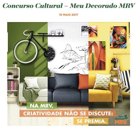Concurso Meu Decorado MRV