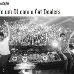 Promoção MIX FM Cat Dealers