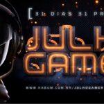 Promoção Kabum Julho Gamer