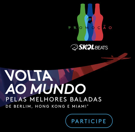 Promoção Skol Beats
