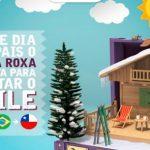 Promoção Villa Roxa Dia dos Pais