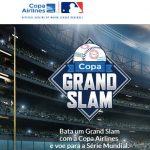 Promoção Copa Grand Slam
