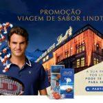 Promoção Viagem de Sabor Lindt