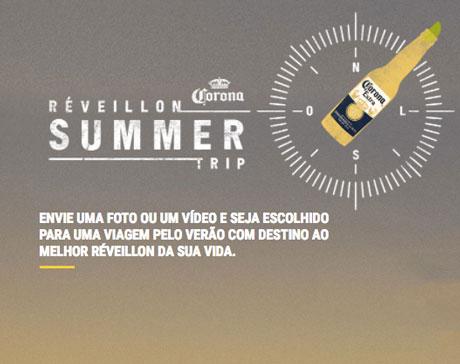 Concurso Summer Trip Corona