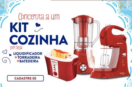 Promoção Dona Benta Prêmios com Carinho