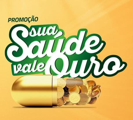 Promoção Ekobé Sua Saúde Vale Ouro