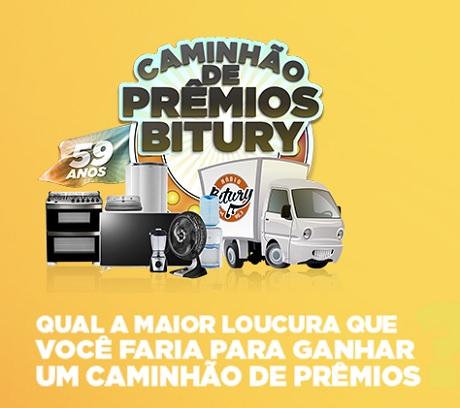 Promoção Caminhão de Prêmios Batury