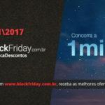 Promoção Black Friday 2017