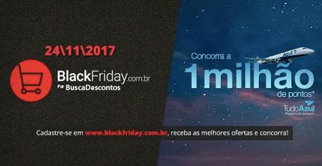 Promoção Busca Descontos Black Friday 2017