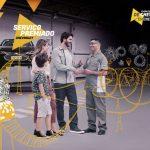 Promoção Serviço Premiado Chevrolet
