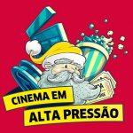 Promoção Karcher Cinema em Alta Pressão