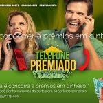 Promoção Telefone Premiado
