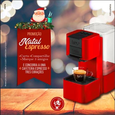 Promoção Casa do Pão e Bar Natal Expresso