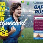 Promoção Gafisa 2018 Tem Que Ser Inesquecível Pra Você
