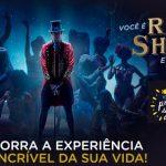 Promoção Submarino Viagens Você é o Rei do Show em Vegas