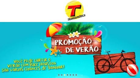 Promoção Verão Transamérica