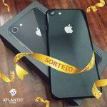 Promoção Sorteio Iphone 8 de 64GB