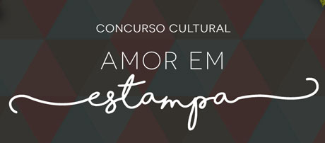Concurso Cultural Quintess Amor em Estampa