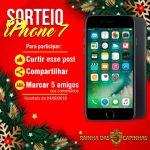 Promoção Rainha das Capinhas Sorteio Iphone 7