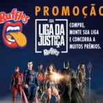 Promoção Liga da Justiça Ruffles