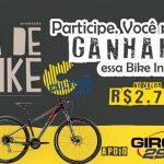 Promoção Vá de Bike