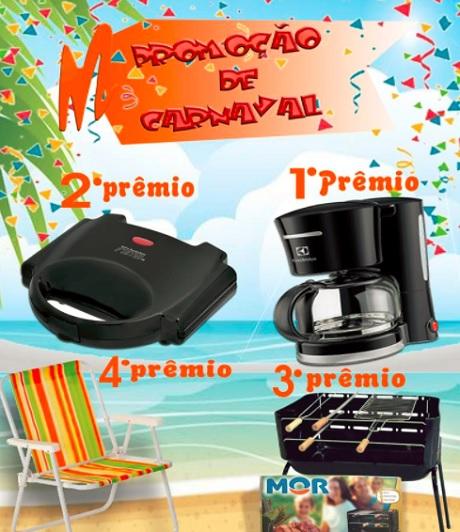 Promoção de CarnavalSupermercado Menor Preço