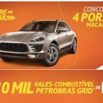 Promoção Petrobras Acelere no Premmia