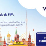 Promoção Visa e Easy Copa do Mundo