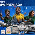 Promoção Copa Premiada CAOA Hyundai