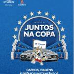 Promoção Hyundai Juntos na Copa