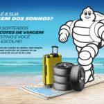 Promoção Michelin Viagem dos Sonhos