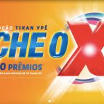 Promoção Tixan Ypê Ache o X