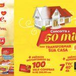Promoção Casa de Mãe irresistível como Vitarella