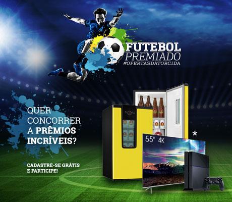 Promoção Proxy Media Futebol de Verdade