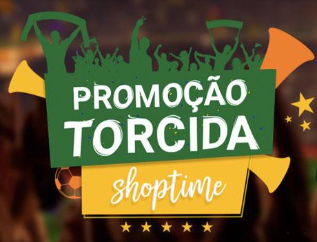 Promoção Torcida Shoptime