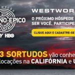 Promoção Destino Épico SKY HBO