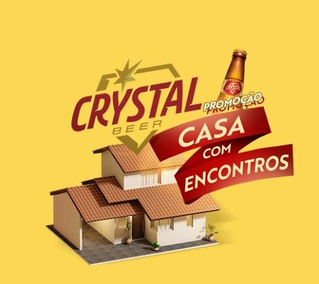 Promoção Crystal Casa Com Encontros